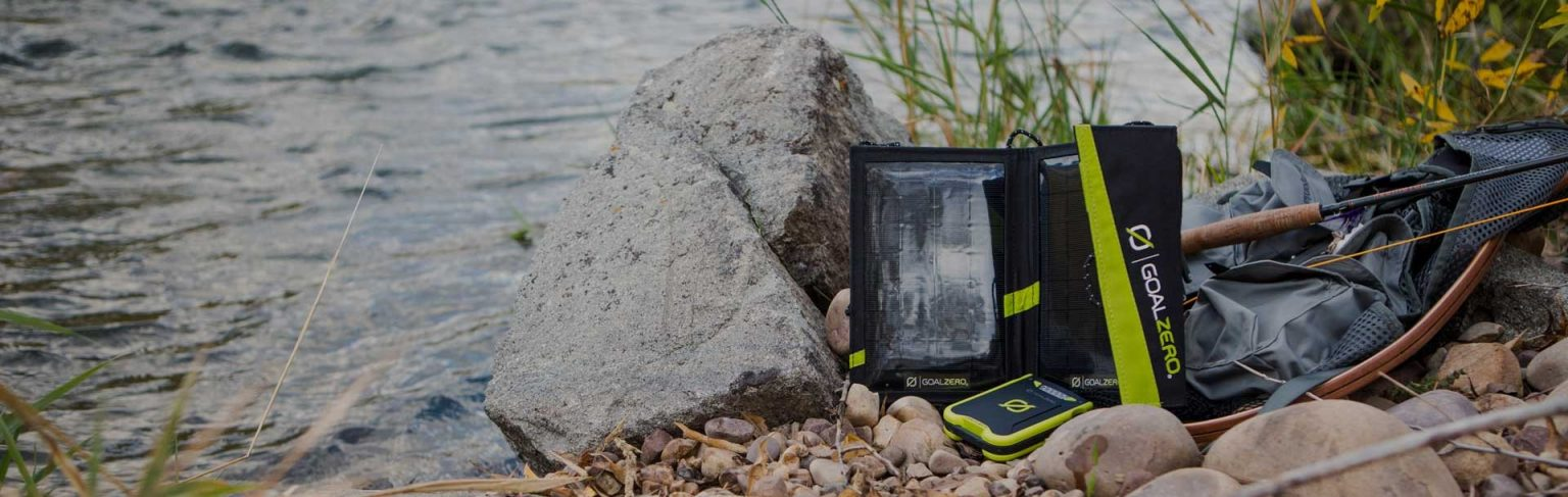 Ontdek onze Solar Kits