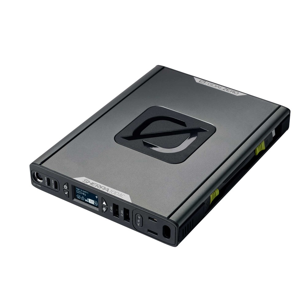 USB-C Powerbanks