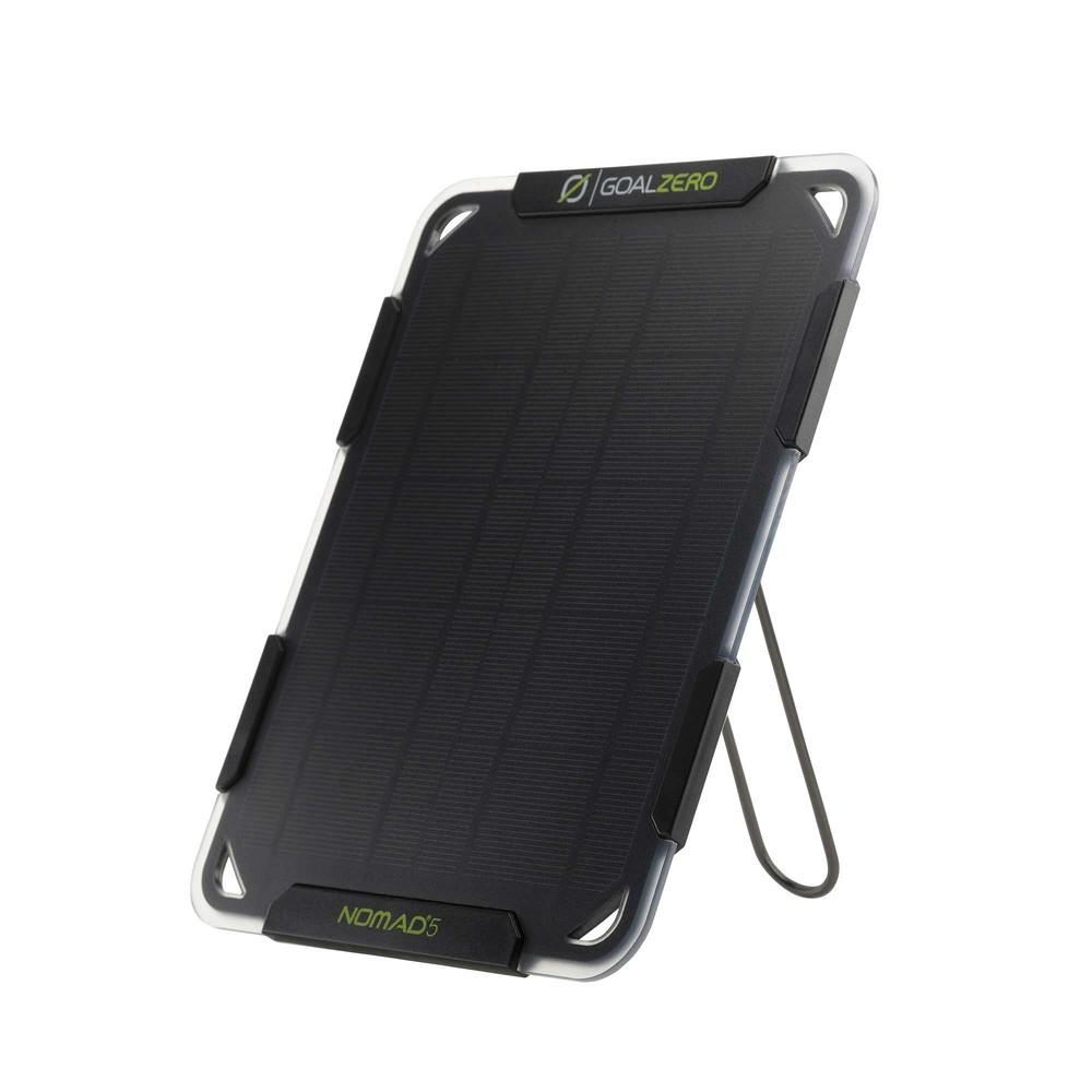 Solar – Portable